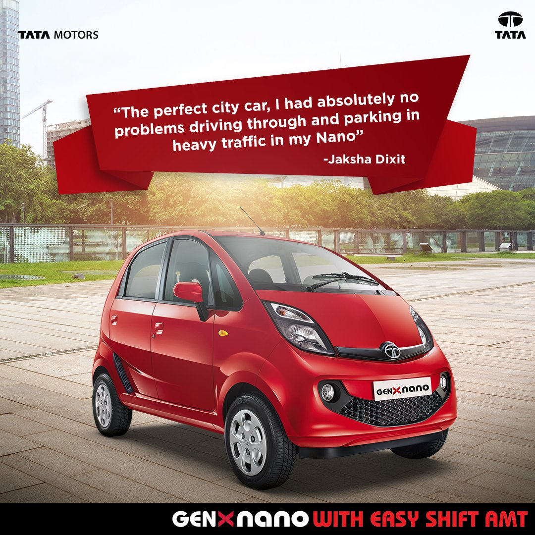 tata nano technical analysis Tata motors limited (formerly telco, short for tata engineering and locomotive company) headquartered in mumbai, is an indian multinational automotive manufacturing company and a member of the tata group its products include passenger cars, trucks, vans, coaches, buses, sports cars, construction equipment and military vehicles.