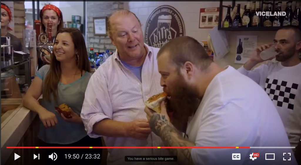 Here's @katieparla's Roman Street Food Tour & @harryspizzeria pop up menu https://t.co/rG1Hlb9cb4 https://t.co/7F9XbzBCur