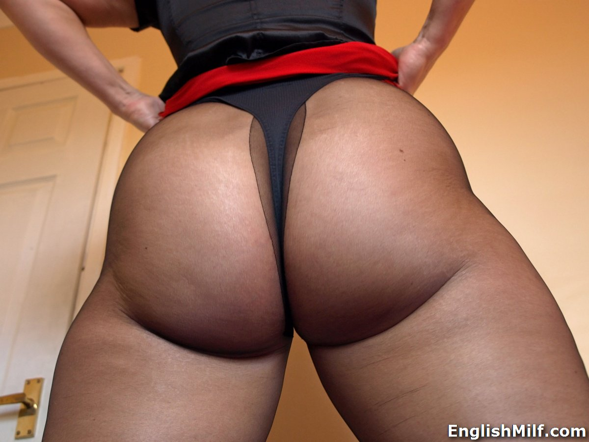 Ebony Booty Sex