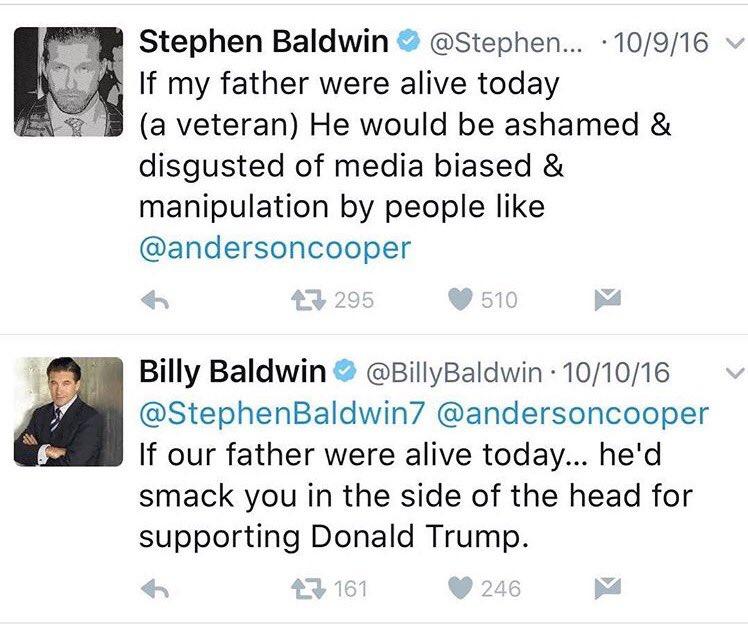 BALDWIN FIGHT! (Via @Travon) https://t.co/ZEEs3Idzpg