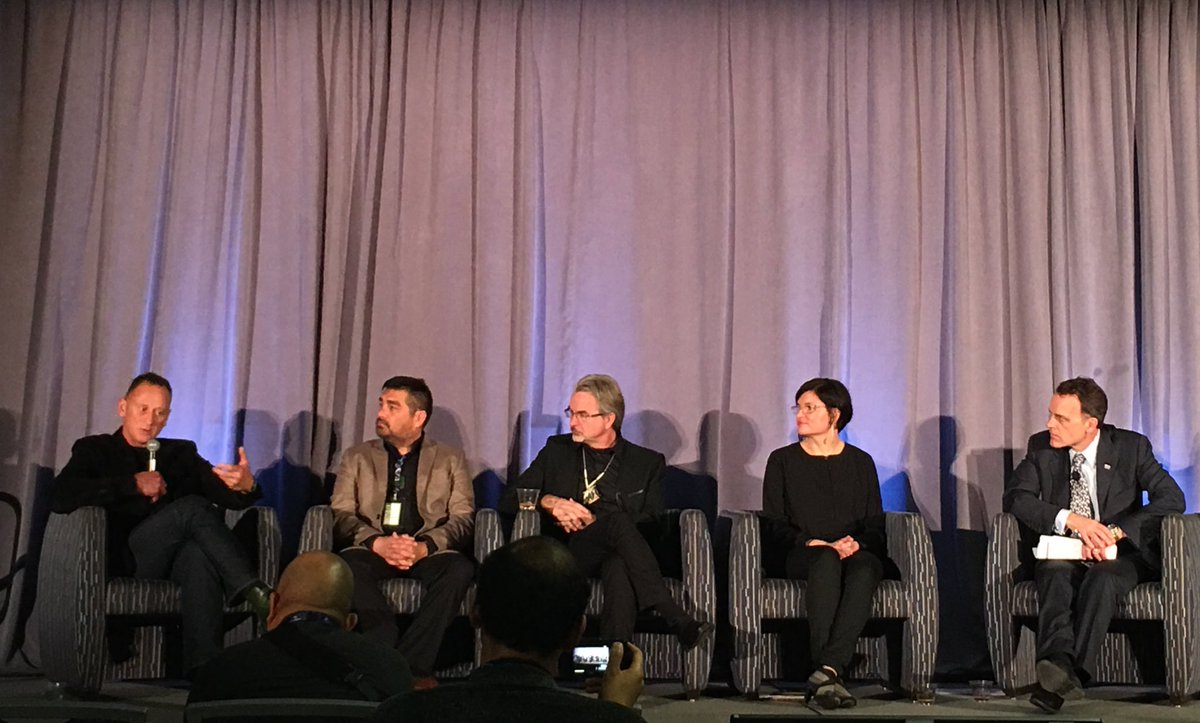 Fascinating panel on indigenous design and its relationship to reconciliation. #readdresshousing https://t.co/w8JANN9A4J