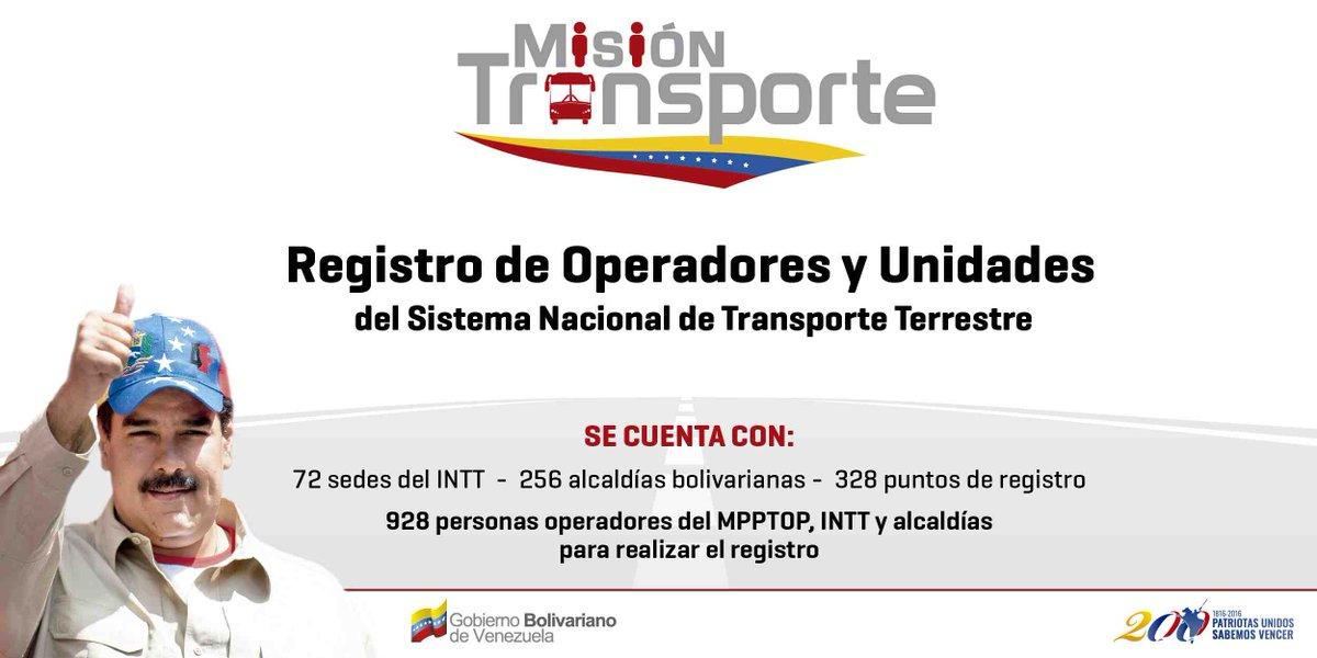 Más de 100 mil transportistas se han registrado en censo nacional del Gobierno