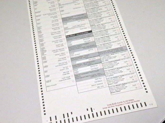Why is there a slavery amendment on the Colorado 2016 ballot?