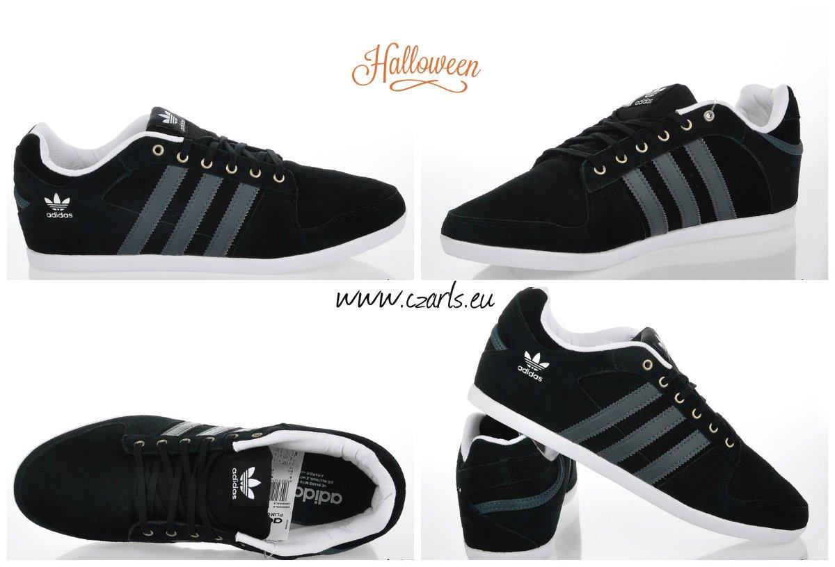 Adidas Fashion Sneaker Shop : Herren Adidas Plimcana low