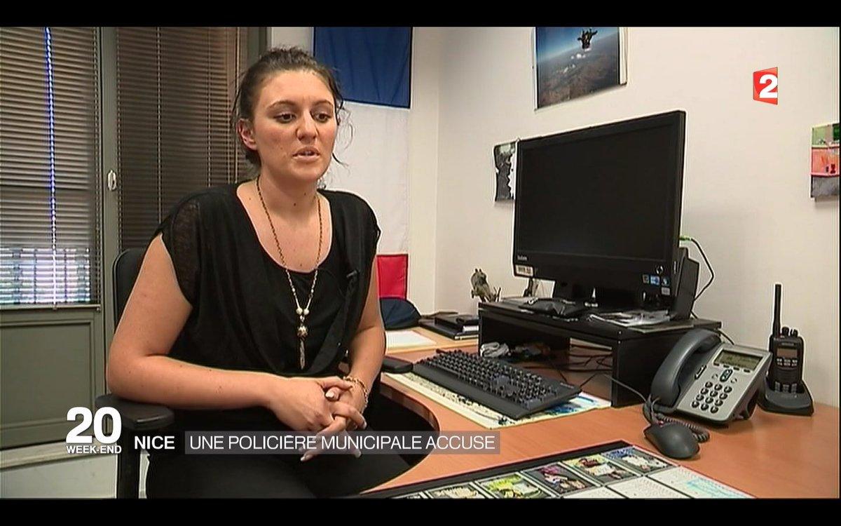 Sandra Bertin la PM Cheffe du CSU de Nice sera jugée pour diffamation envers @BCazeneuve le 4 janv au #TGI de Paris #Nice06