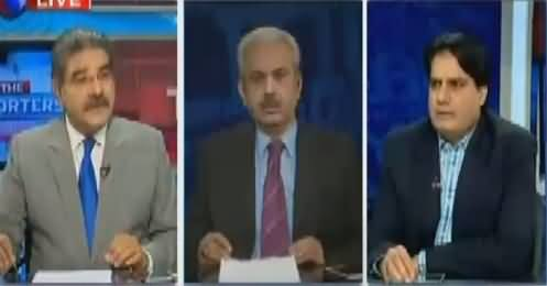 The Reporters – 27th October 2016 - Police Ka PTI Workers Par Tashadud thumbnail