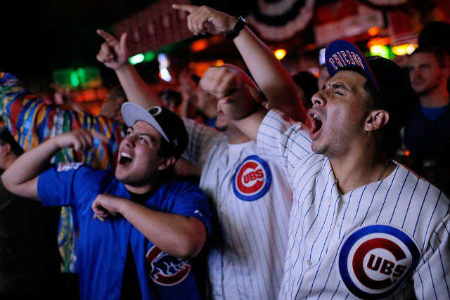 Gouge Away: Some Wrigleyville Bars Are Charging Obscene Covers This Weekend