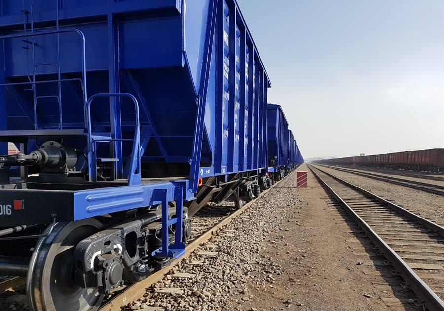 """""""Укрзализныця"""" построила новый тоннель в Карпатах - Цензор.НЕТ 8586"""