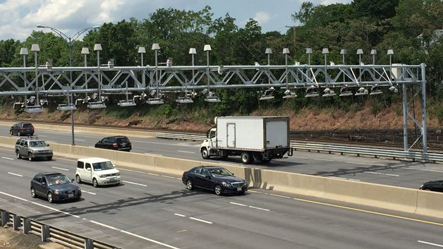 Mass. Pike electronic tolling: What you should know