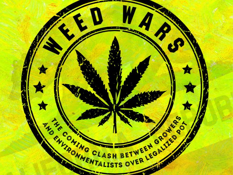 The War Over Weed