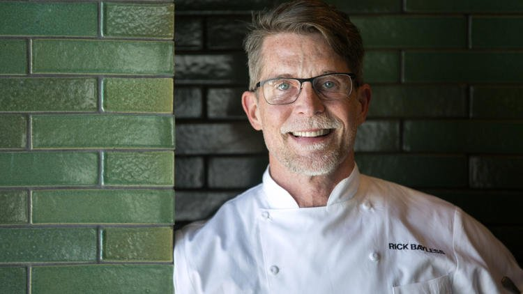 Chicago Chef Rick Bayless receives long-awaited Julia Child award tonight
