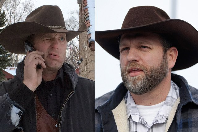 Deliberations have resumed in the Bundys' Oregon standoff trial after a juror was replaced