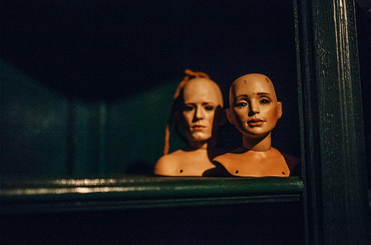 .@Zak_Bagans' #HauntedMuseum puts the bizarre on display – https://t.co/HbdEOlVFsw