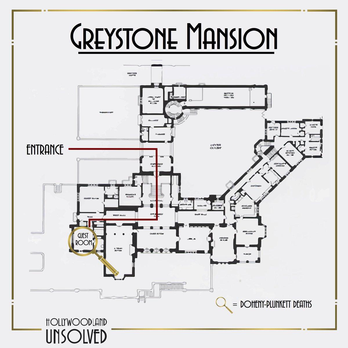 Greystone Mansion Floor Plan Meze Blog