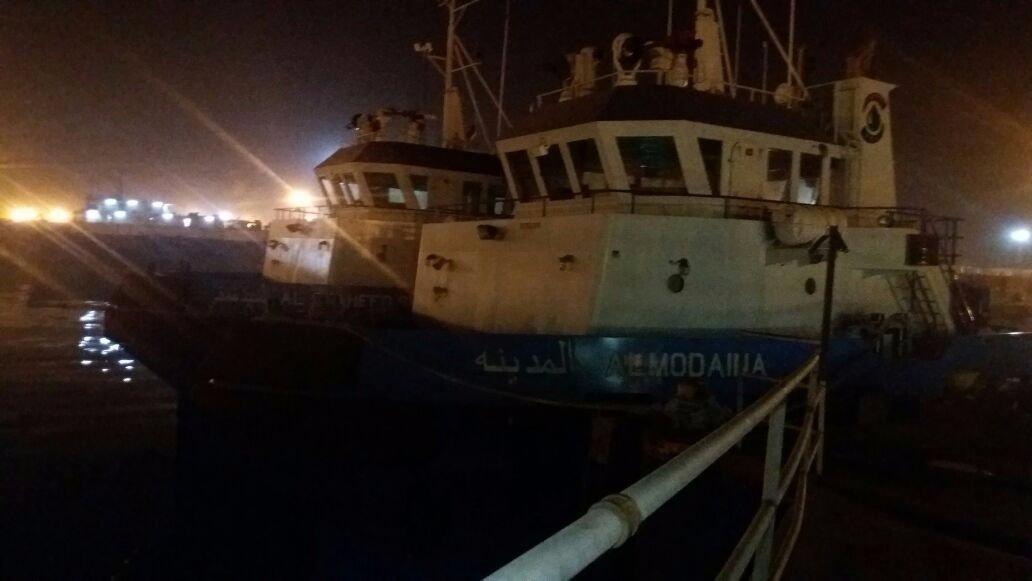 جميع صفقات البحريه العراقيه .......متجدد  - صفحة 6 CvytYMxWEAAob21