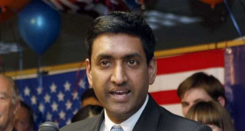 Editorial: Chronicle recommends: @RoKhannaUSA for Congress