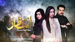 Intezaar -  27th October 2016 - Last Episode 21 in High Quality thumbnail
