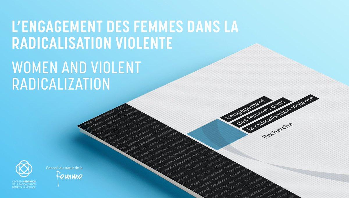 Recherche réalisée par @CSF_femmes, @info_radical et Secrétariat à la condition féminine https://t.co/QApiJUDzUG