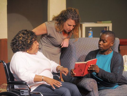 Detroit Repertory Theatre stages 60th season, casts for the future