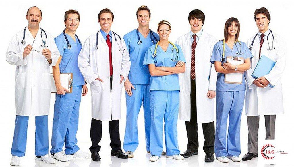 Медицинская одежда ярославль