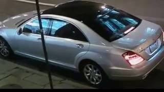 @FOX29philly Police still searching for stolen Mercedes used in Macy's smash and grab. Stolen plates toofox29