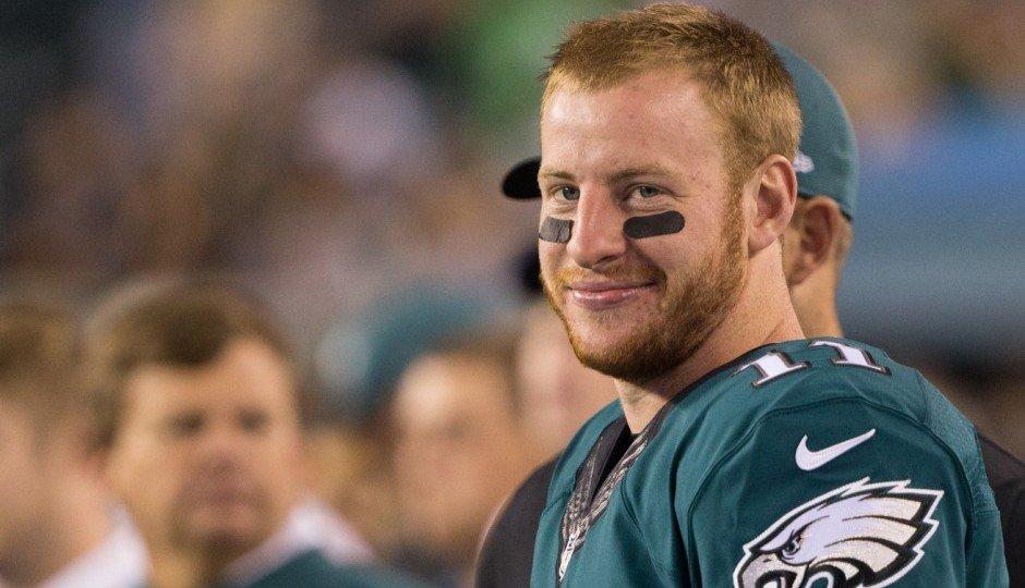NFL Insiders Still Believe Carson Wentz Is Clearly Better Than Dak Prescott