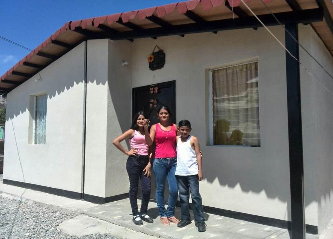 Gran Misión Vivienda Venezuela convierte al pueblo en propietario de un hogar digno