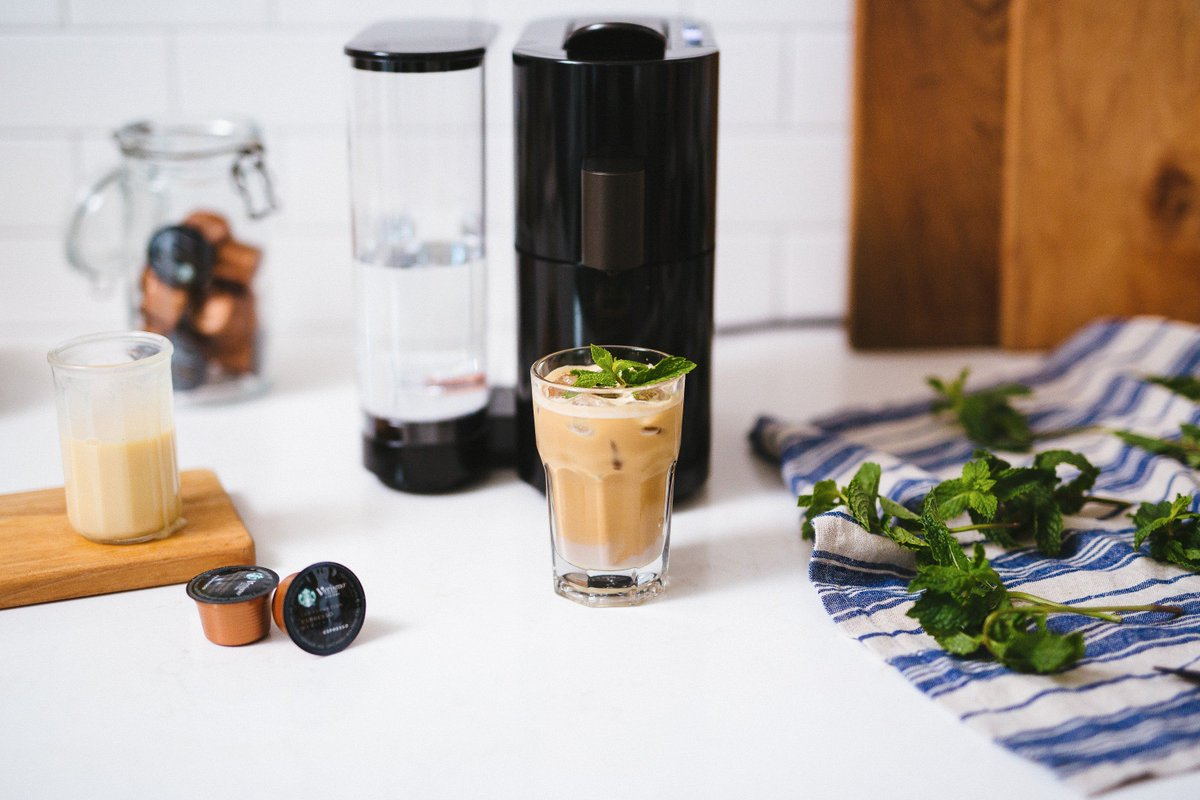 Starbucks Coffee On Twitter The Vietnamese Iced Coffee Recipe You Can T Live Without Recipe Https T Co Qx0bshdt7b