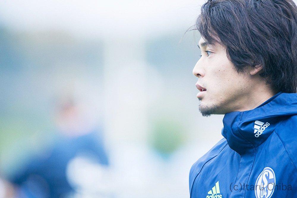 Shorts L Adidas Schalke Gr