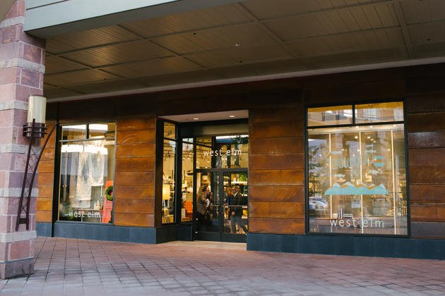 @westelm has opened a Boulder storefront—and it will feature goods from 10 local makers