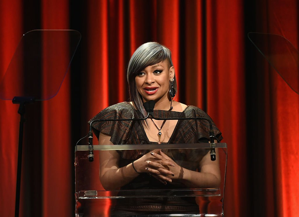 Raven Symoné leaving 'The View' for 'That's So Raven' spinoff