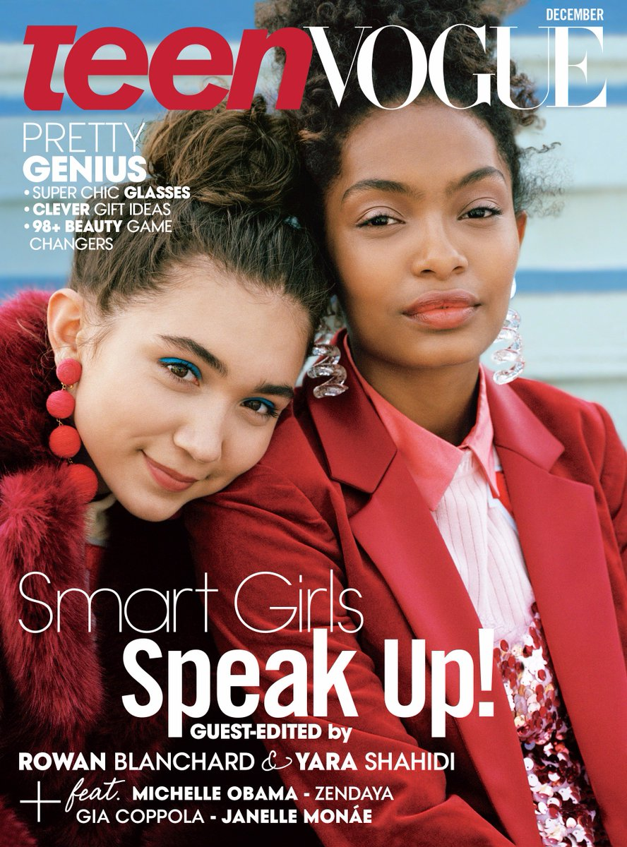 It Is Exciting Teen Vogue 3