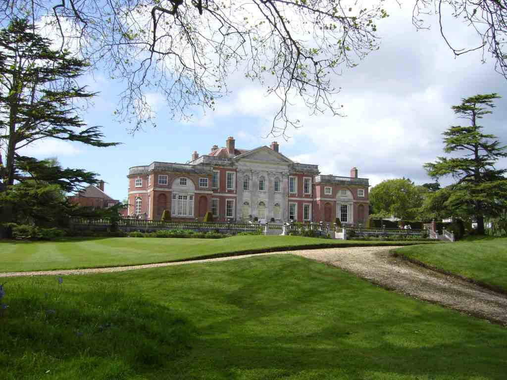 William And Kate Residence Stately Home News Statelyhomenews Twitter