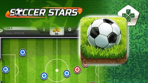 Thumbnail for Soccer Star Game