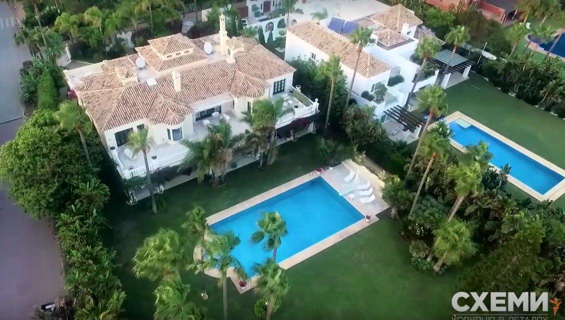 Последние новости недвижимости в испании