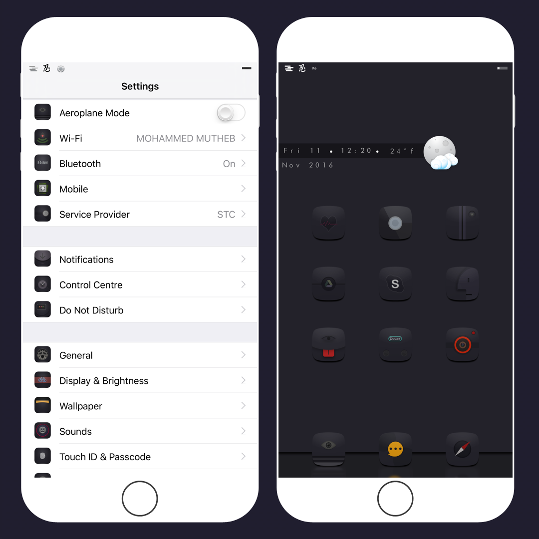 Gmail mobile theme - Theme On Twitter Pontuz Ios9 If You Like This Theme You Donate 3 For This Account Nou90design Gmail Com Rt Https T Co Iibrbsrdqq