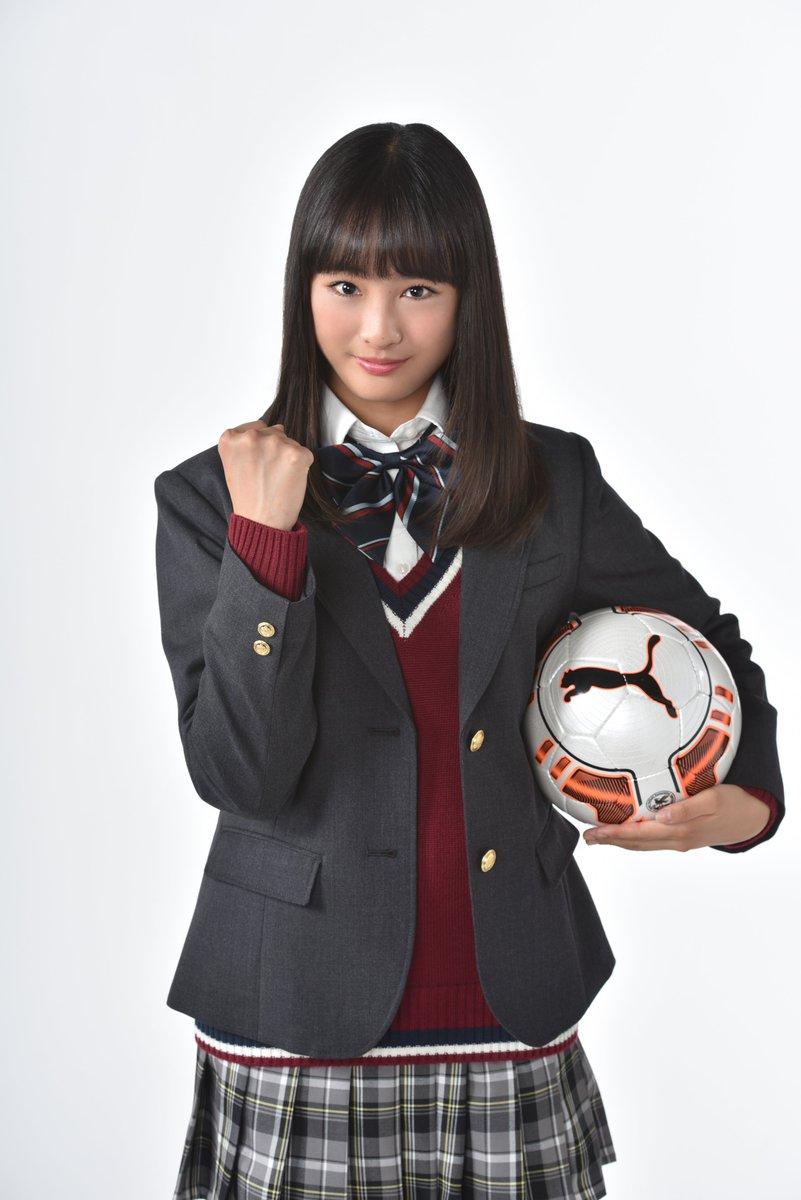 日テレサッカー公式Verified account