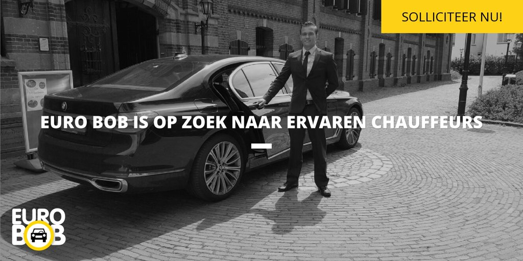 We zijn weer op zoek naar een aantal nieuwer chauffeurs! Meld je snel aan via onderstaande link. http://eurobob.nl/vacatures/