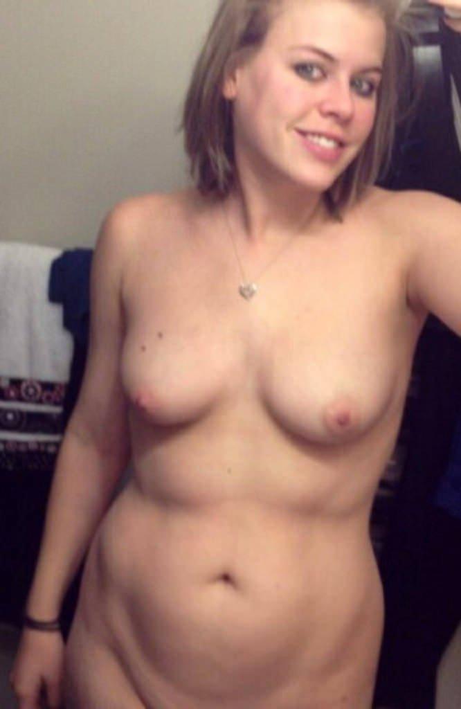 Nude Selfie 9453