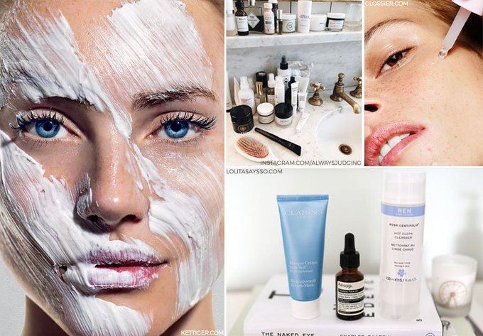 Bad skin day? We're on hand with QuickFixes for break-outs and more Beauty Skincare |