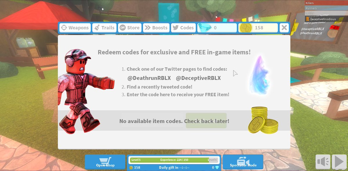 Roblox Got Talent Death Run Roblox Image Generator - Roblox Deathrun Codes List Is Robux Safe