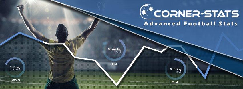 Football Corner Statistics - image 10