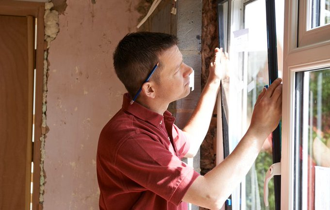 Millions worry about 'ticking timebomb' of home repairs, survey shows lv home DIY repair
