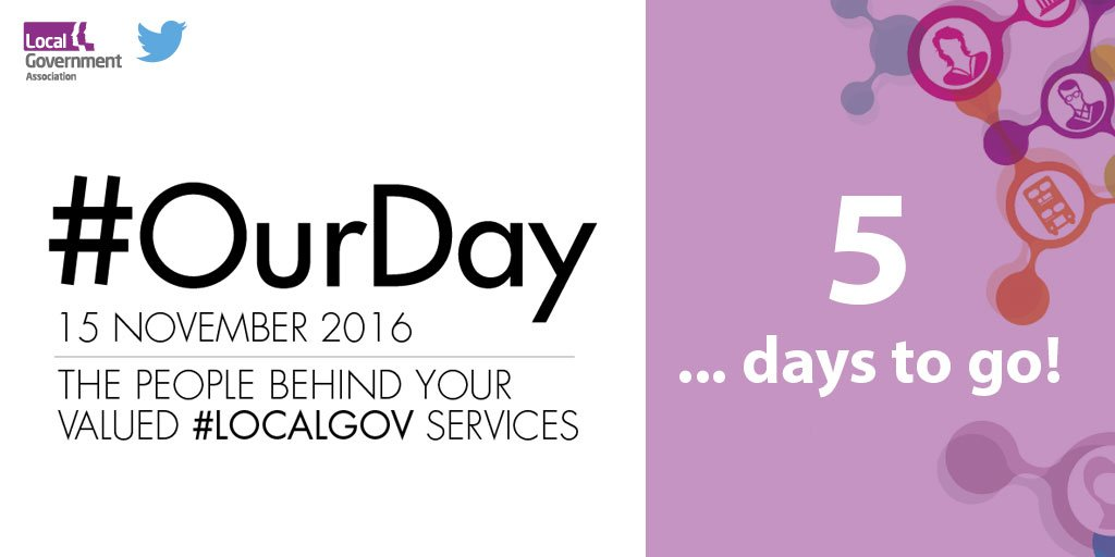 RT @LGAcomms Find out more about the #OurDay celebrations https://t.co/BU9Nc0iNTJ & join the thunderclap https://t.co/gHG20IPsvt