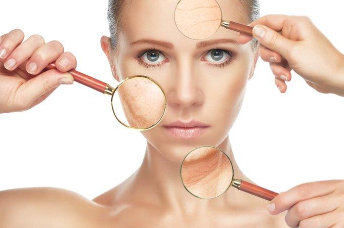 Let's talk skin & ageing SkinRenewalSA ageing beauty skin