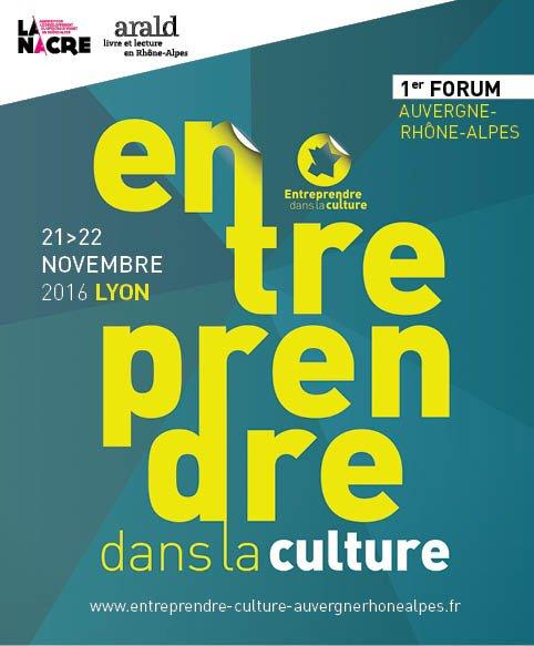 Conférence 1 : #entreprendredanslaculture, seul(e) ou accompagné(e) ?, à 9h le lundi 21/11, pour s'inscrire > https://t.co/bEjZbAErQO https://t.co/XOdNz5HhXU