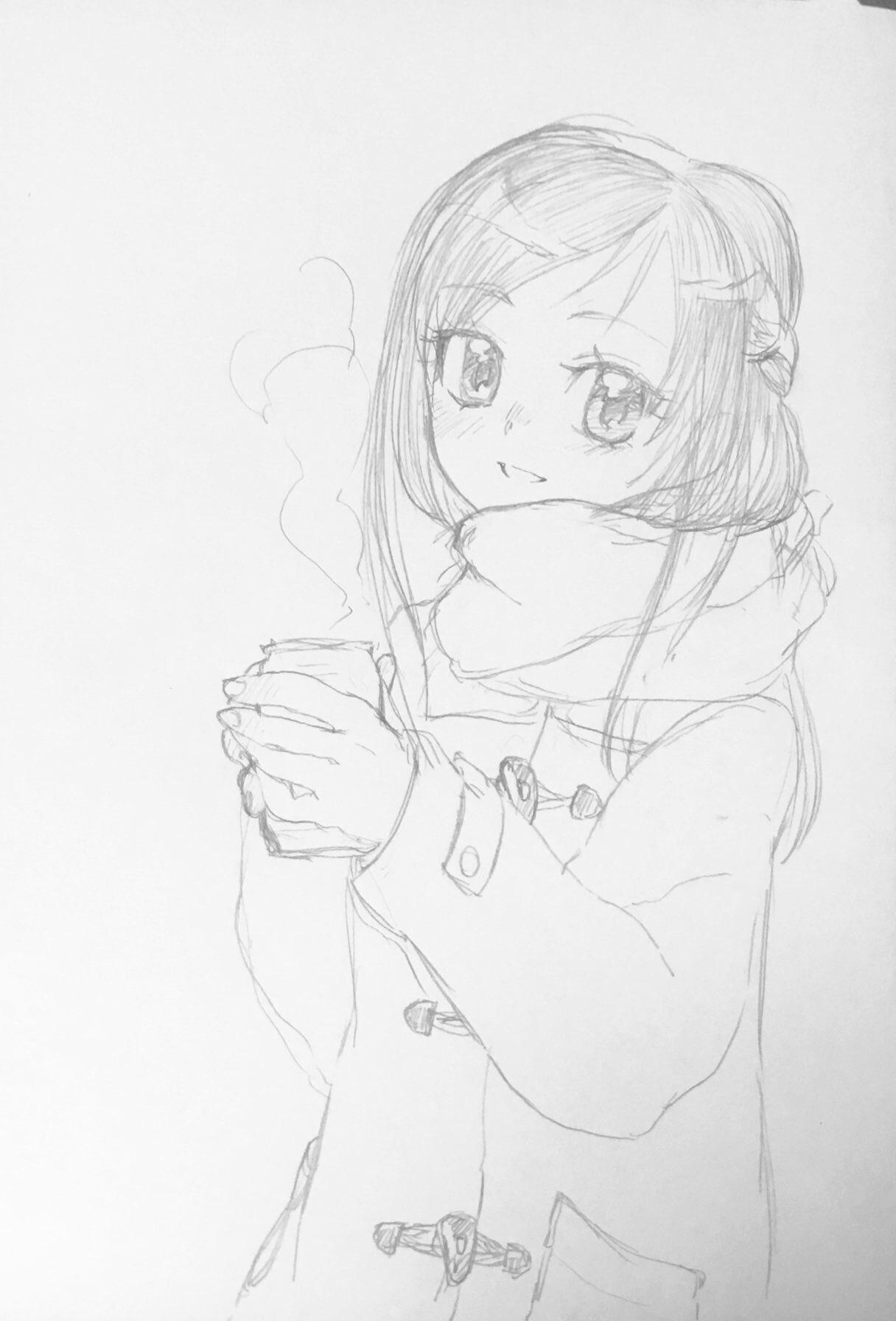 藤瀬和 (@fujise_kazu)さんのイラスト