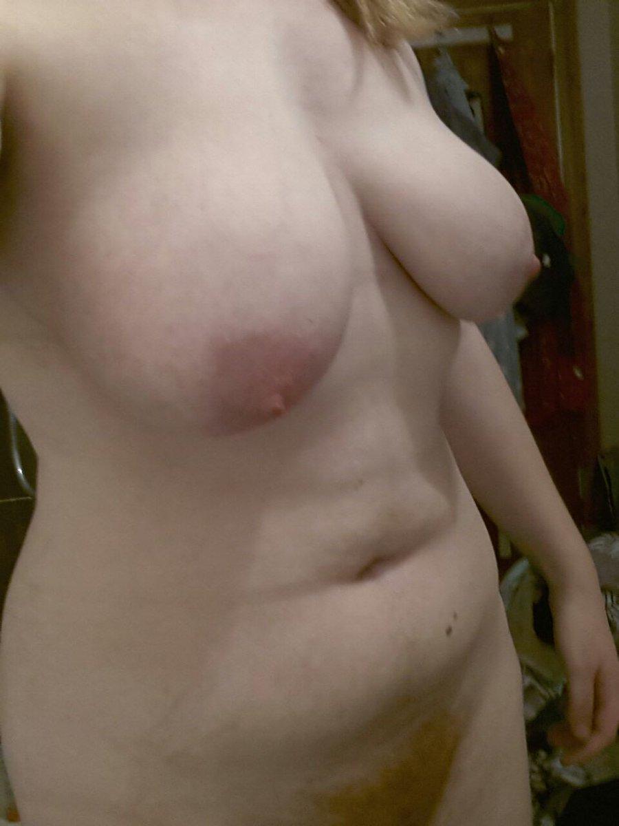 Nude Selfie 9370