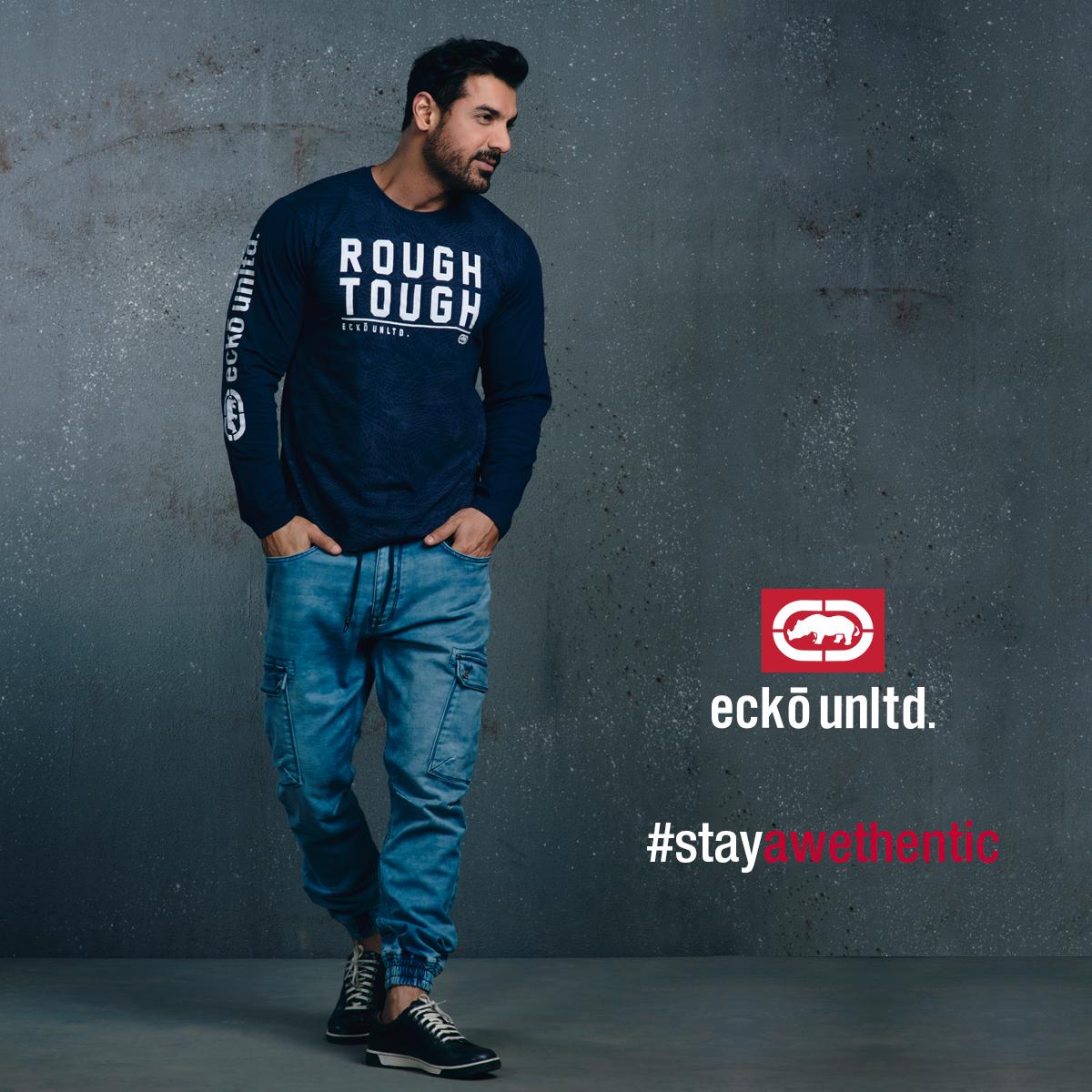 Ecko Unltd T Shirts India 80a2995f5c4