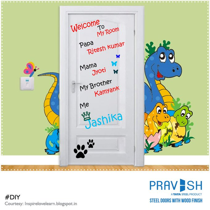 A TATAPravesh DIY tip that ensures no family member is left out -